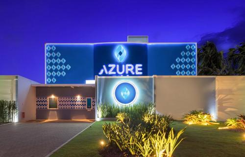 . Azure Motel (adults only)
