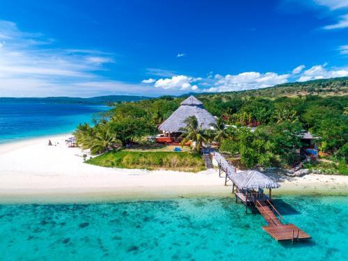 The Havannah Vanuatu – Exclusively For Adults - Port Havannah