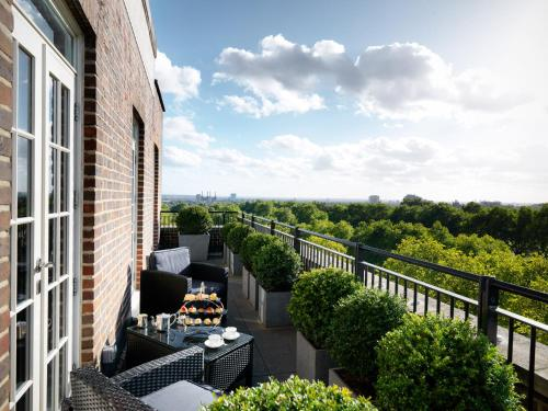 Grosvenor House Suites by Jumeirah Living photo 21