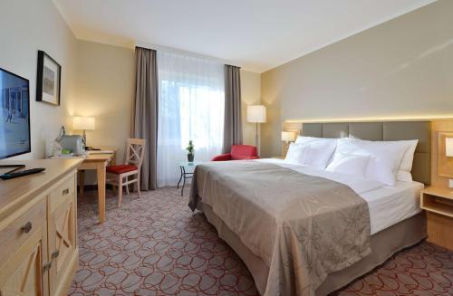 Best Western Premier Alsterkrug Hotel photo 29