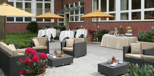 Best Western Premier Alsterkrug Hotel photo 75