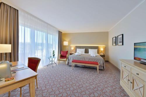 Best Western Premier Alsterkrug Hotel photo 81