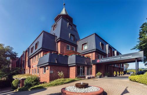 Best Western Premier Alsterkrug Hotel photo 42