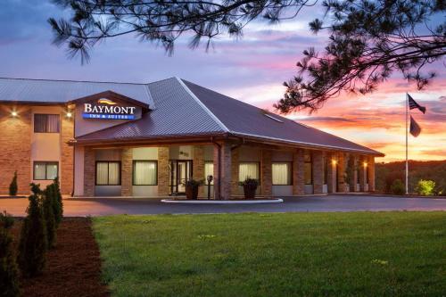 . Baymont by Wyndham Warrenton
