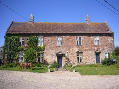 The Old Parsonage Bed & Breakfast, , Somerset
