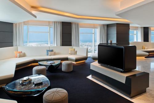 V Hotel Dubai, Curio Collection by Hilton photo 10