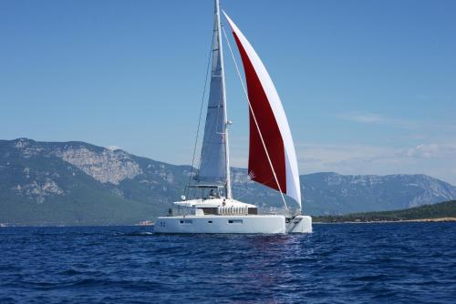 Bodrum City Catamaran Turkey By Louis online rezervasyon