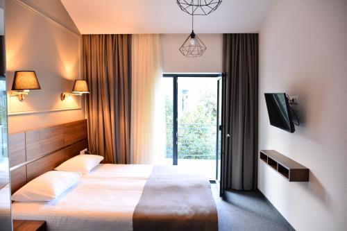 Hotel Garnet Tbilisi