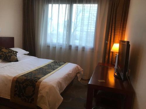 Beijing Chong Wen Men Hotel photo 56