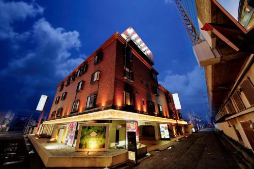Hotel Lotus Sakai (Adult Only)