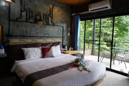 Keeree Loft Resort
