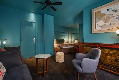 Hotel Villa Nicolo photo 37