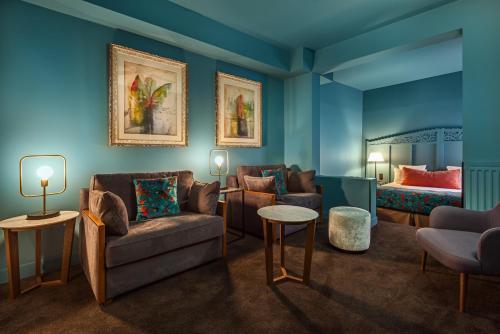 Hotel Villa Nicolo photo 38