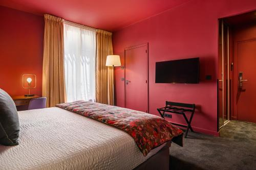 Hotel Villa Nicolo photo 39