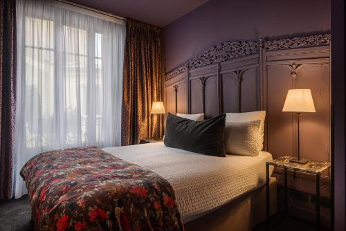 Hotel Villa Nicolo photo 41