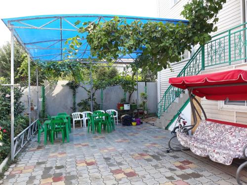 Guest House Yuliya