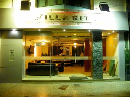 HotelHotel Villa Rita Chiclayo