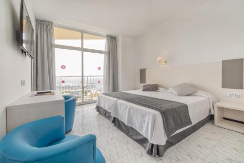 Hotel Amic Horizonte - Photo 8 of 57