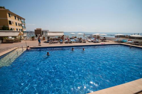 Hotel Amic Horizonte, Palma