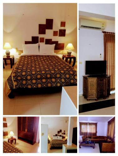 Baan Sunetra Rooms and Restaurant Khaolak Baan Sunetra Rooms and Restaurant Khaolak