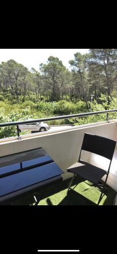 Bistrot Des Amis Location Saisonniere Residence L Eden Roc D11