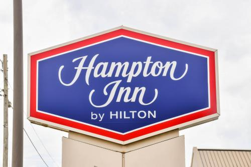 Hampton Inn Perry in Perry
