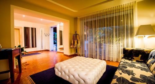 Forte Village Resort - Villa Del Parco & Spa 房间的照片
