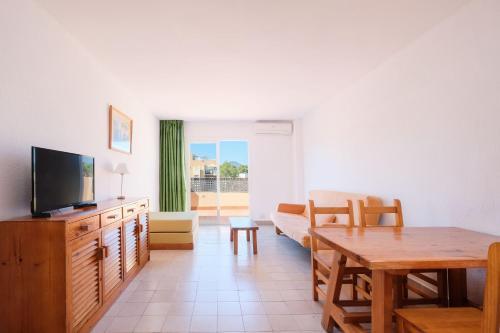 Azuline Apartamentos Sunshine salas fotos