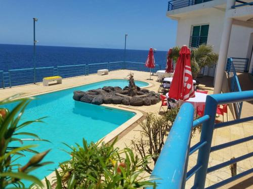 . Maresia Guest House