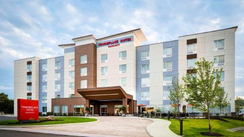 . TownePlace Suites Fort Worth Northwest Lake Worth