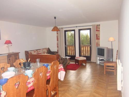 Apartment 1.2.3 Soleil.4 La Toussuire