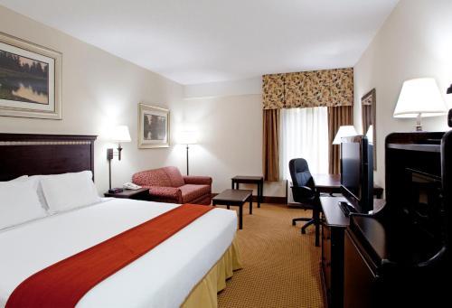 Holiday Inn Express Hotel & Suites Lexington-Hwy 378 - Lexington, SC SC 29072