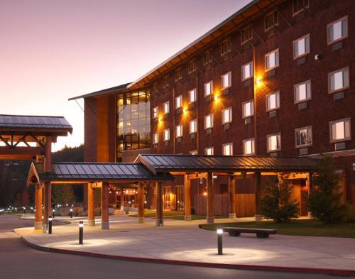. Little Creek Casino Resort