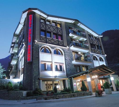 Hotel Xalet Verdu - Pal-Arinsal