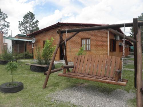 Alojamiento Termal Guaviyú