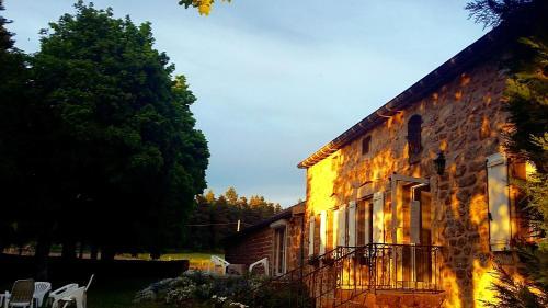 . Domaine de Rilhac