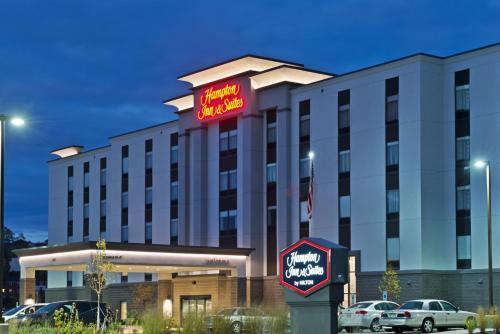 Hampton Inn & Suites North Huntingdon-Irwin, PA in Irwin