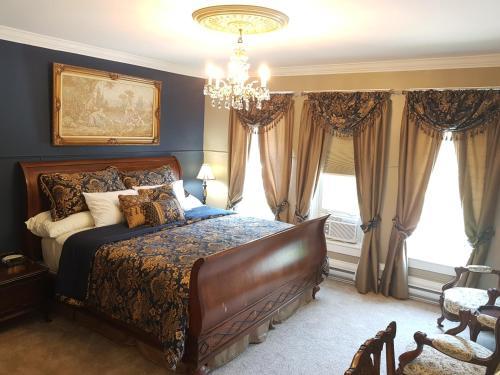 The Kings Inn B & B - Hotel - Trenton