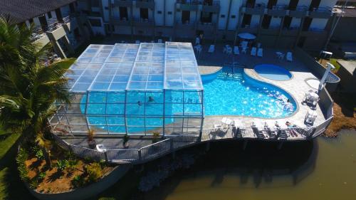 Foto de Hotel Termas do Lago