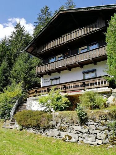 Haus Schönblick Ginzling Zillertal Mayrhofen