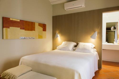 Habitación Doble Estándar Hotel Cresol 2