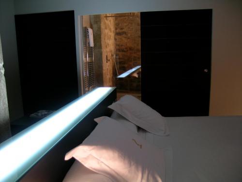 Junior Suite mit Balkon Hotel Cresol 5