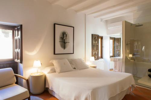 Habitación Doble Deluxe Hotel Cresol 1