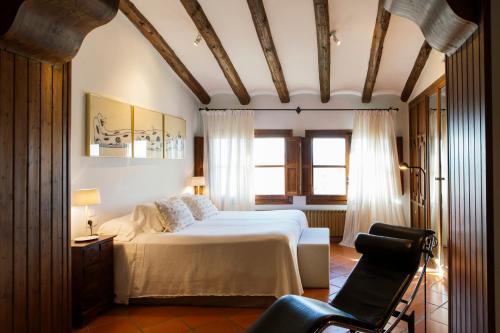 Suite Junior Deluxe Hotel Cresol 2