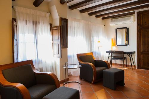Suite Junior Hotel Cresol 4