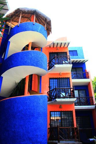 Vida Playa Suites