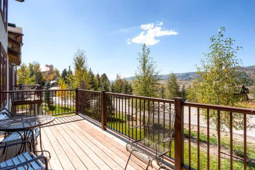 Comfortable 5 Bedroom - EagleRidge TH 1421 - Steamboat Springs, CO 80487