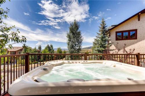 Eagleridge Townhomes 1477 - Steamboat Springs, CO 80487