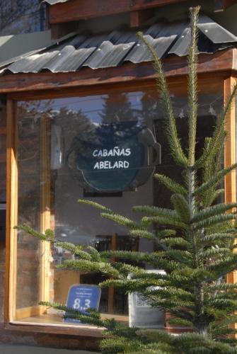 Cabañas Abelard - Accommodation - Esquel