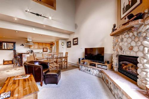Ptarmigan House 38 - Steamboat Springs, CO 80487
